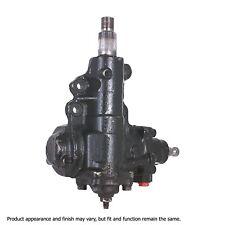 Reman Power Steering Gear fits 1997-2002 Isuzu Trooper VehiCROSS  CARDONE/A-1 CA