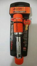 Torpedo Hitch Pin Lock - DO35 Tregg McHitch Hayman Reese