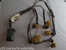 Kabelbaum Einspritzanlage 2,5 Düsenstock Vectra a c25XE calibra v6 2.5