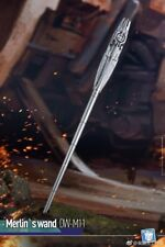 DR. WU - DW-M11 MERLIN'S WAND Sliver Version,In stock!