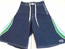 Men KIRRA Board Shorts Beach Surf Swim Trunks Size 32  #0713
