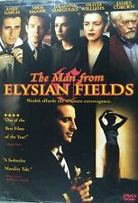 The MAN FROM ELYSIAN FIELDS (2001) Andy Garcia Mick Jagger Julianna Margules