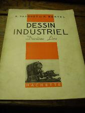 dessin industriel de pasquet et burtel