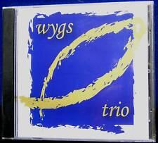 The WYGS Trio 9 track CD NEW! Gospel 88.1 89.1 91.1 Columbus Indiana
