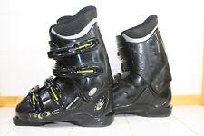 Rossignol CockPit Ski Boots Mondo 24.0  - Lot 985