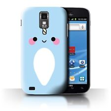 Back Case/Cover/Skin for Samsung Galaxy S2 Hercules/T989/Cute Narwhal Unicorn