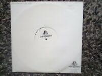 """PICO - """"Oye Como Va"""" (No Siesta!) 12"""" Promo Vinyl Single."""
