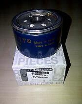 Genuine Renault Oil Filter 8200768913 Bosch 0451103336