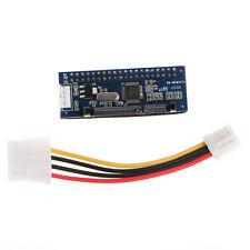 "IDE to Serial SATA ATA 3.5"" Hard Drive Convertor HDD Parallel To Serial Adapter"