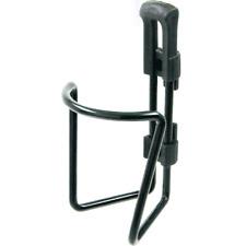 TRANZ X BICICLETTA IN ALLUMINIO-acqua//porta borraccia telaio in alluminio bianco di fissaggio