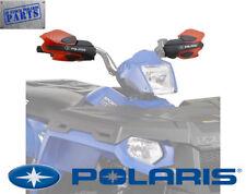 Polaris Genuine OEM Handguards Red New 2008 - 2019  Sportsman Scrambler
