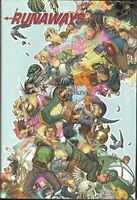 Runaways: Vol 2 by Brian K. Vaughan Hardback Book The Fast Free Shipping