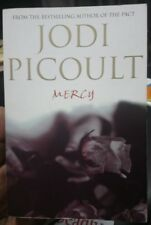 Mercy by Jodi Picoult (Paperback, 2002)