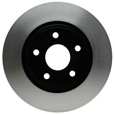 Disc Brake Rotor fits 2005-2010 Jeep Grand Cherokee Commander Commander,Grand Ch