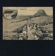 BECHTERSBOHL Krs Waldshut / Gasthof z Hirschen v Otto Döbele * AK um 1910
