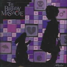 THE BIRTHDAY MASSACRE - VIOLET USED - VERY GOOD CD