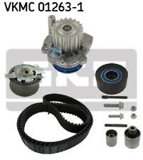 SKF VKMC 01263-1 Wasserpumpe + Zahnriemensatz SEAT EXEO VW GOLF PASSAT TOURAN