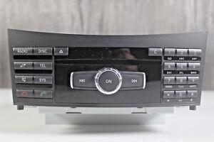 Radio BR218 + Mercedes CLS W218 X218 Classe E W212 + Original+ A2189006101