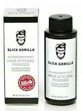 Slick Gorilla Hair Styling Powder Polvere Styling Finitura Opaca