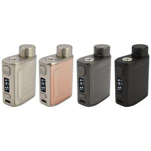 Eleaf - iStick Pico 2 - Box Mod - Akkuträger - 75 Watt - E Zigarette