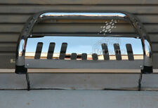 """Nudge Bar 3"""" Stainless Steel Grille Guard to suit Mazda BT-50 BT50 2012-2020"""