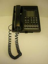 Comdial Digitech 7714 7714X-Fb 24 Button Speaker Phone • Flat Black Mint Ln Ec