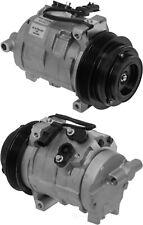 A/C Compressor Omega Environmental 20-21794-AM
