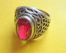 Vintage Silver 5,8 gr Ring  (US Size 6-6,5)