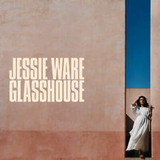 Jessie Ware - Glasshouse [New & Sealed] CD