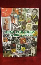 CALLING ALL ROCKERS! Volume 3...Just For Kicks - Johnny 'Chester' Dowling
