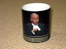 Judge Rinder Awesome MUG