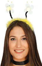 femmes Déguisement abeille Minibeast bandeau Festival Costume carnaval