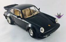 Tonka Polistil Porsche 911 Turbo 1/16 No Box