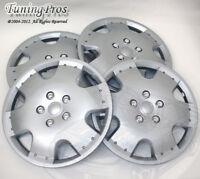 "Hubcap 15"" Inch Wheel Rim Skin Cover 4pcs Set-Style Code 720 15 Inches Hub Caps-"