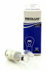 380 P21/5W Neolux Stop/Tail Car Light Bulbs 12v Stop & Tail Car Bulbs 10 Pack