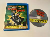 Be Kind Rewind (Bluray, 2008) [BUY 2 GET 1]