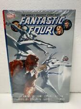 Marvel FANTASTIC FOUR HICKMAN OMNIBUS VOL 2 Hardcover HC - SEALED NM
