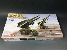 DRAGON 3580 1/35 MIM-23 HAWK M192 Anti-aircraft Missile Launcher