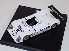 1/43 Trofeu Porsche LMP1 Test Day LeMans 1998 Car #7 TRF 1302