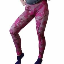 Yakuza Damen-Leggings aus Polyester