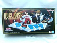 PROPLICA Duel Disk Bandai Yu-Gi-Oh! Duel Monsters Disk Set from Japan