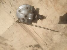 Rear axle / differential motorcycle M72, or URAL m61, or m62.
