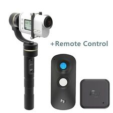 Pour Sony FY-G4 GS Commande à 3 axes Mini Port Brushless Steady Gimbal Remote