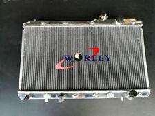 Aluminum Radiator for HONDA CRV CR-V 2.0 L4 4CYL 1997-2001 98 99 00 01 AT/MT