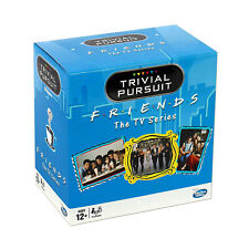 Winning Moves 027342 Amis trivial Pursuit (English)