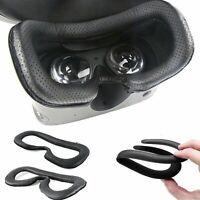 Coussin cuir pour le masque protection des yeux pour les lunettes Oculus Rift S