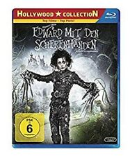 Edward mit den Scherenhänden Blu-ray (Mastered in 4K) - NEU OVP