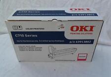 NEW OEM Genuine Okidata Magenta Image Drum for OKI C710 Series Laser Printers