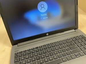 """HP 255 G7/Athlon 3050U/4GB Ram/ 128GB SSD/ 15""""/ Win 10 Activated Great Condition"""