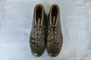 Calzaturificio Asolo Scarpa hiking boots mens size 10